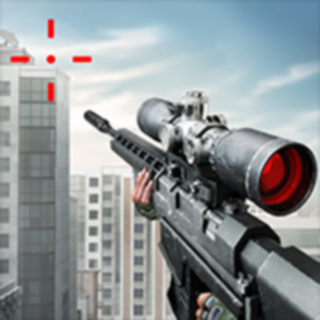 Sniper 3d Gun Shooting Games On The App Store