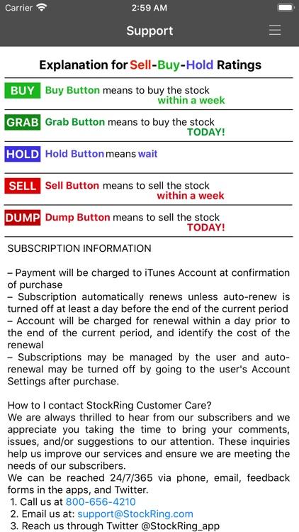 Penny Stocks Trading Scans screenshot-8