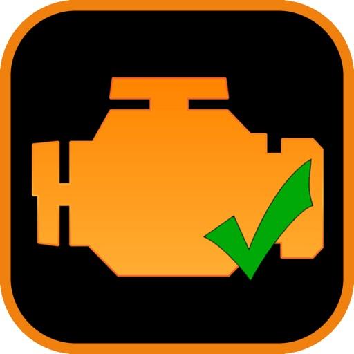 EOBD Facile OBD 2 car scanner