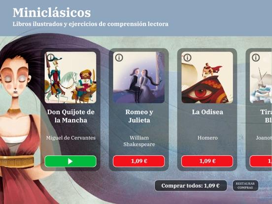 Miniclásicos screenshot 8