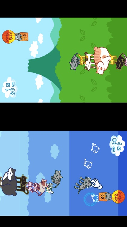 MewMew Tower screenshot-3