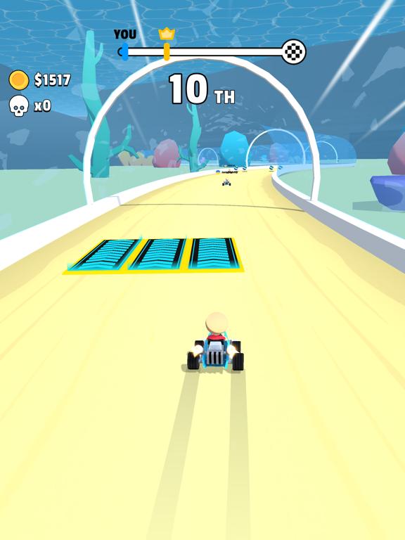 Go Karts! screenshot 12