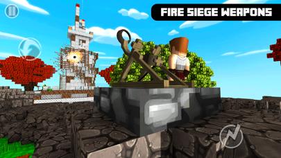 Castle Crafter Survival Craftのおすすめ画像7