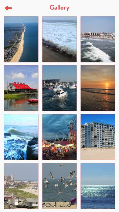 Ocean City Tourism Guide screenshot four