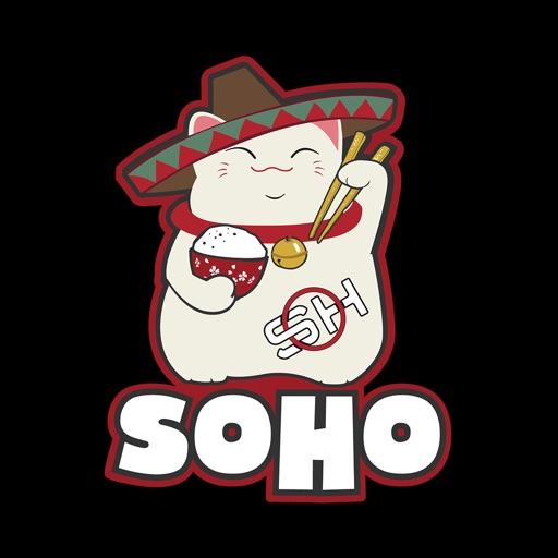 Soho SushiBurrito