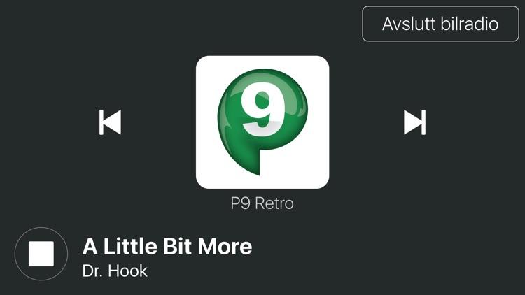P9 Retro screenshot-4