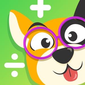 Math Learner: Cool Maths Games Uygulama Yükle