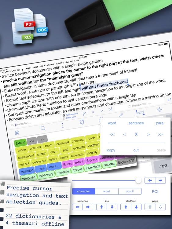 Textkraft Professional screenshot-4