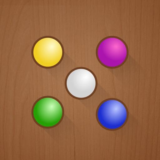 Mastermind - Board Game