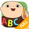 Play ABC, Alfie Atkins - Full
