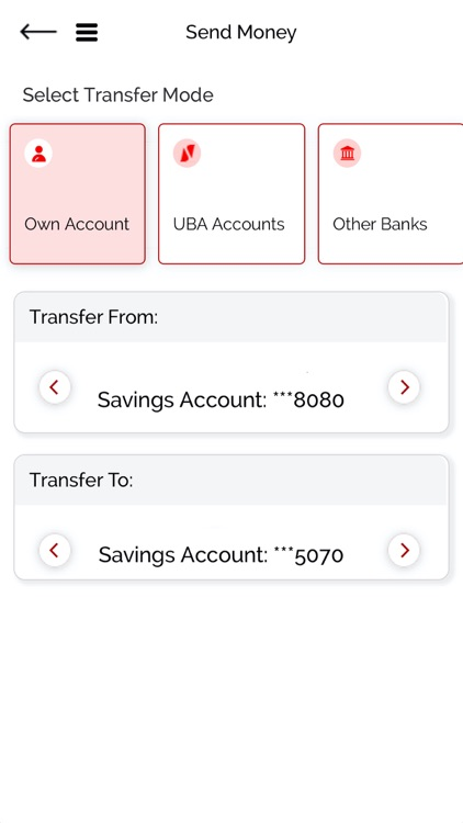 UBA Mobile Banking screenshot-7