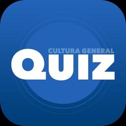 Quiz Cultura General Español