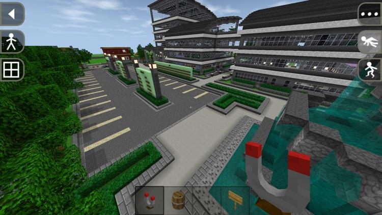 Survivalcraft screenshot-5