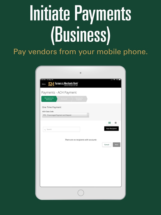 FMB-Mobile 2 0 on the App Store