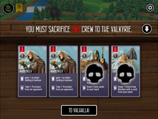 Raiders of the North Sea screenshot #4