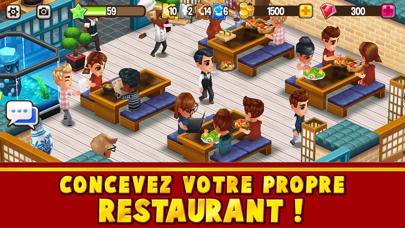 Food Street: Jeux de Cuisine