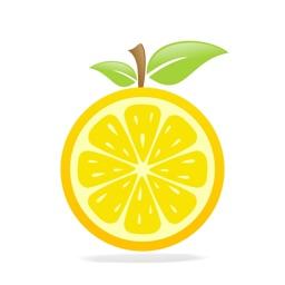Lemon & Water - Ratio Calc