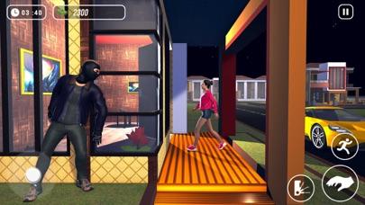 Thief Robbery Master Simulator screenshot #3