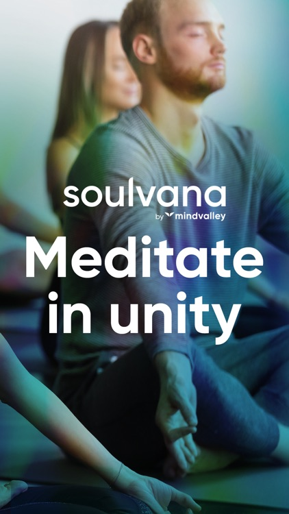 Soulvana: Spiritual Meditation screenshot-8