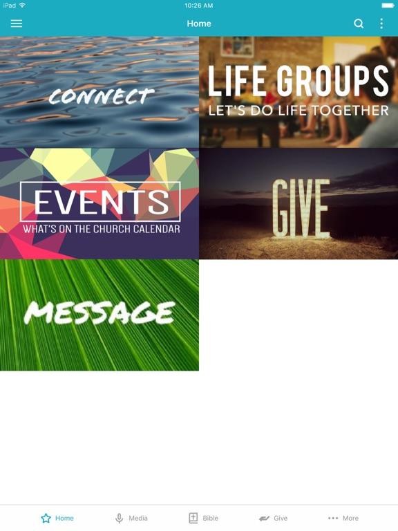 The Altar Church App screenshot 4
