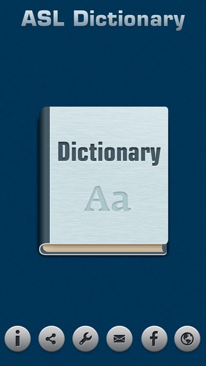 ASL Dictionary screenshot-6