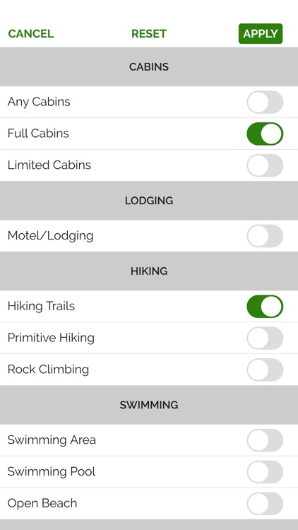Texas State Parks Guide screenshot-3