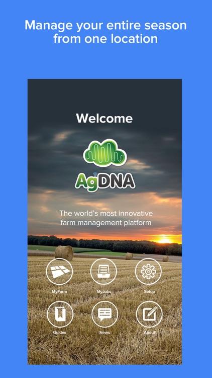 AgDNA Prime