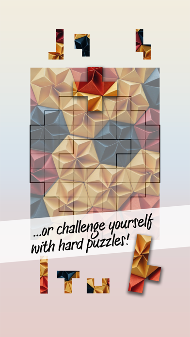 Pictominoes: Jigsaw Puzzles screenshot 3