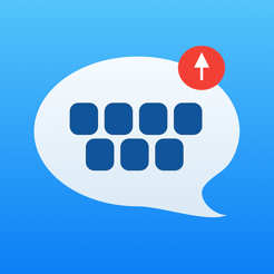 ‎Textify - Watch Keyboard