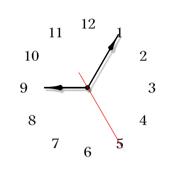 The Clocks: Alarm Clock, World Clock icon