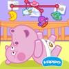 Hippo pet care game simulator