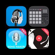 Recording Studio Bundle - Make Songs, Beats, and Mixes