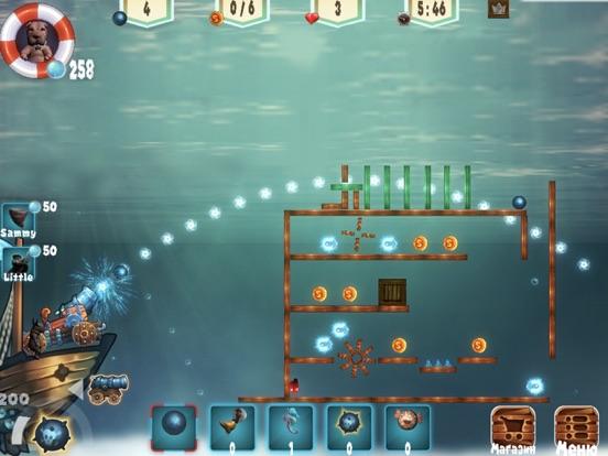 Sammy and Little Ocean Advents screenshot 10