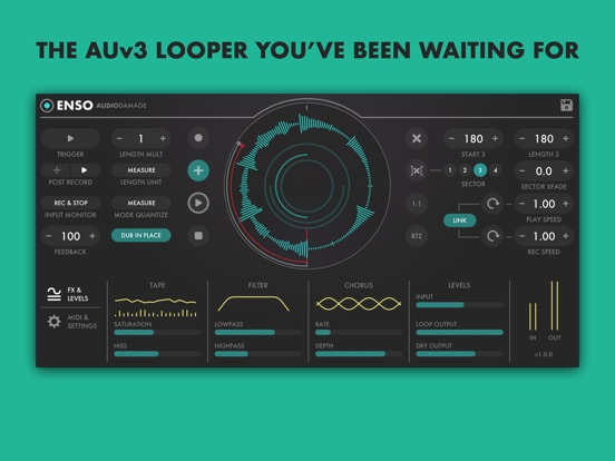 Enso Looper screenshot 5