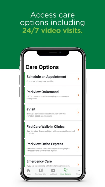 Parkview Health screenshot-3