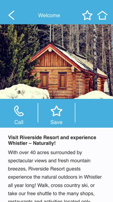 Riverside Resort screenshot three