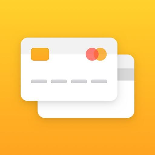 PIN Wallet. Кошелек для карт