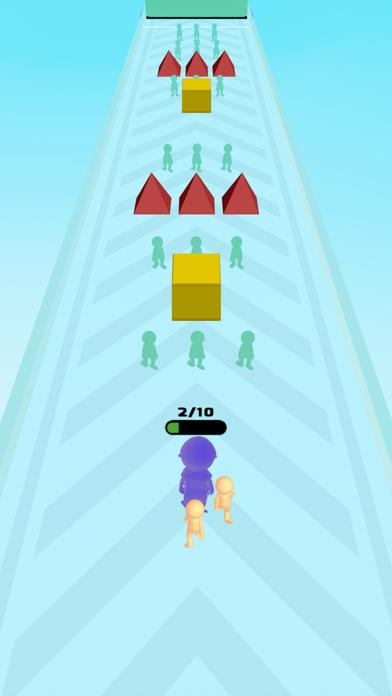 Wall Bump 3D screenshot 9