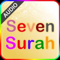 Seven Surah