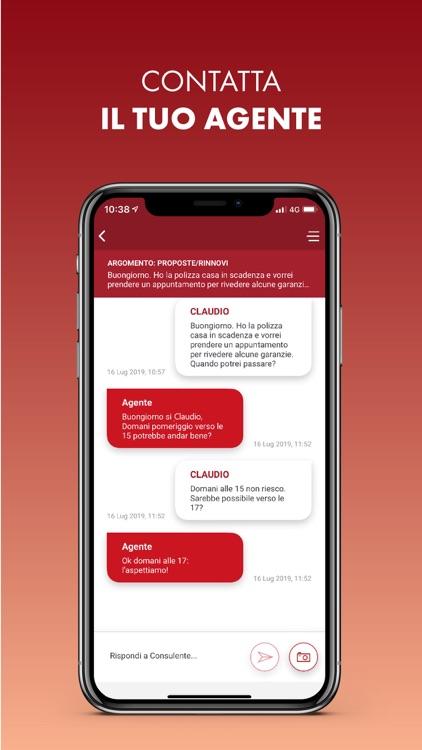 Tua Assicurazioni screenshot-3