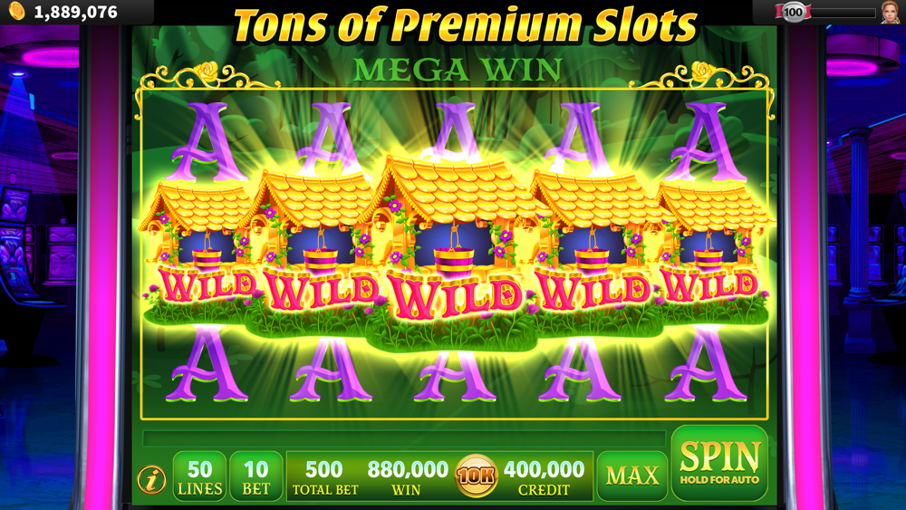 Free Casino Apps For Iphone