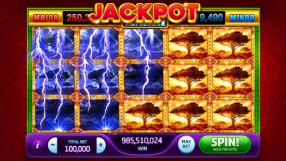 Slotomania™ Casino Slots Games screenshot three