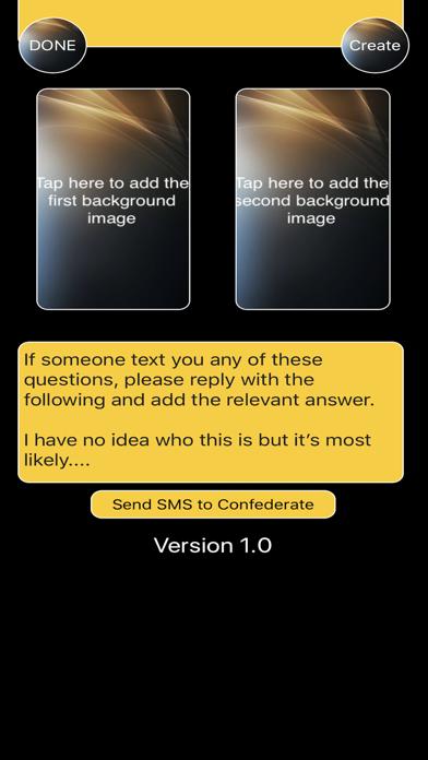 The Caller screenshot #2