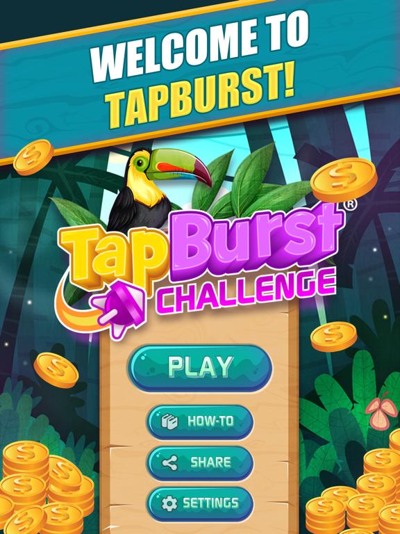 TapBurst Challenge screenshot 6