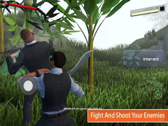 Shoot Down Enemies Sniper screenshot 5