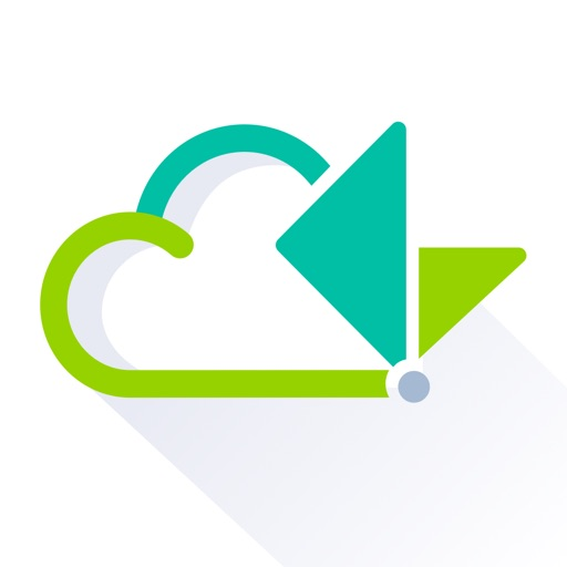 Kdan Cloud-Backup Files & Docs