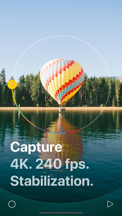 Spark Camera - Video Editor