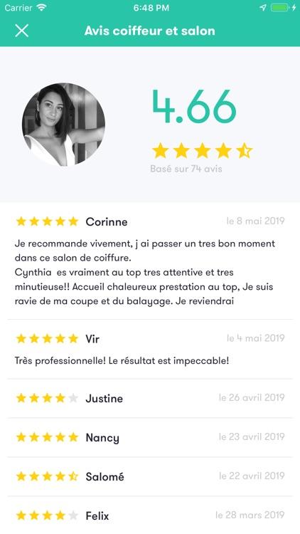 LeCiseau.fr screenshot-7