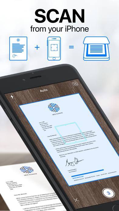 Download Scanner App: PDF Document Scan for Pc