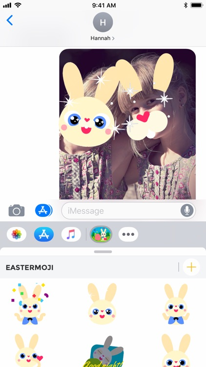 Eastermoji screenshot-1